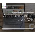 Construire son site avec Wix