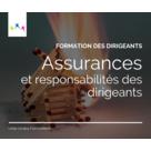 Responsabilités et assurances