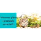 Nouveau plan comptable associatif au 1er janvier 2020