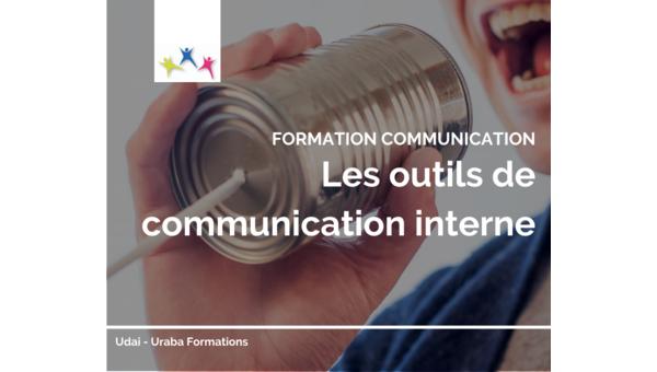 [Formation] Formation communication : les outils de communications internes