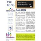 Bulletin d'information n°52 -  Mars 2015