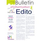 Bulletin d'information n° 70 mars 2020
