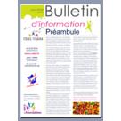 Bulletin d'information n° 71 juin 2020